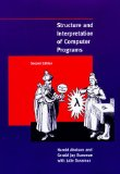 SICP: Structure and Interpretation of Computer Programs