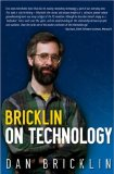 Bricklin on Technology