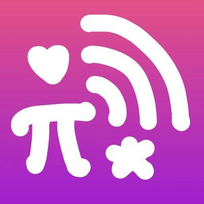 MathFeed icon