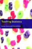 Teaching Statistics: a bag of tricks. Gelman and Nolan