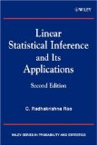 Linear statistical inference and its applications