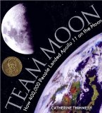 Team Moon book cover