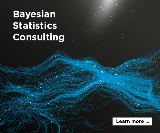 Click to learn more about Bayesian statistics consulting
