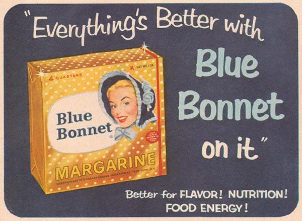 Blue Bonnet Bayes