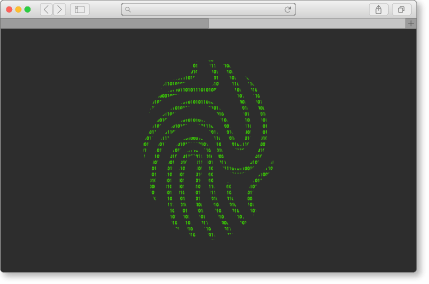 Browser fingerprint