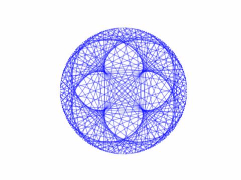 p = 7, q = 3