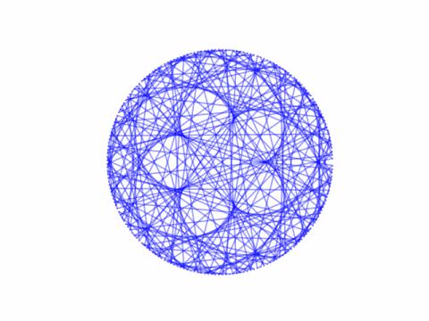 p = 9, q = 4