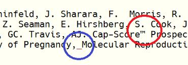 Trademark symbol in LaTeX and Unicode