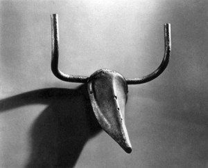 Picasso: Head of a Bull
