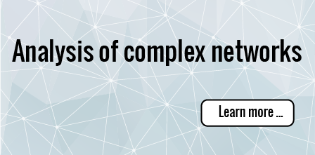Click to learn more about consulting for complex networks