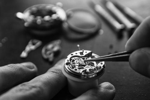 precision clockwork