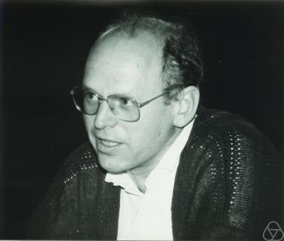 Claus Schnorr