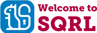 Welcome to SQRL