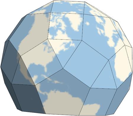ParagyrateDiminishedRhombicosidodecahedron